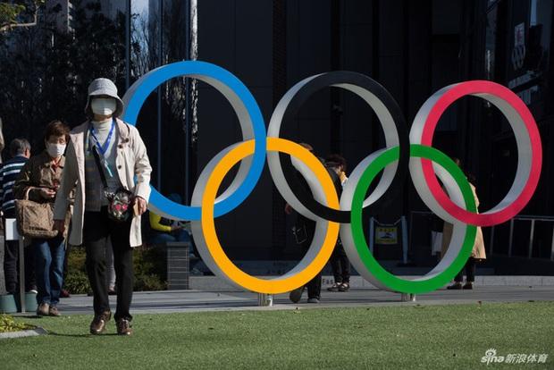 Nhật Bản cảnh báo huỷ bỏ Olympic Tokyo vì làn sóng dịch Covid-19 mới - Ảnh 2.