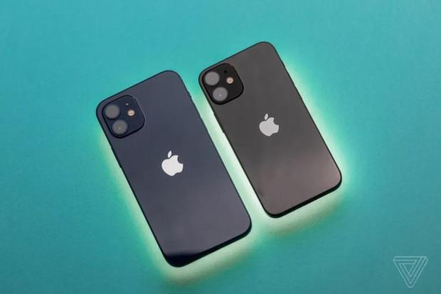 iPhone 2022 sẽ có camera 48MP và loại bỏ phiên bản Mini - Ảnh 1.