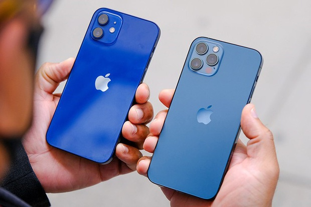 iPhone 2022 sẽ có camera 48MP và loại bỏ phiên bản Mini - Ảnh 2.