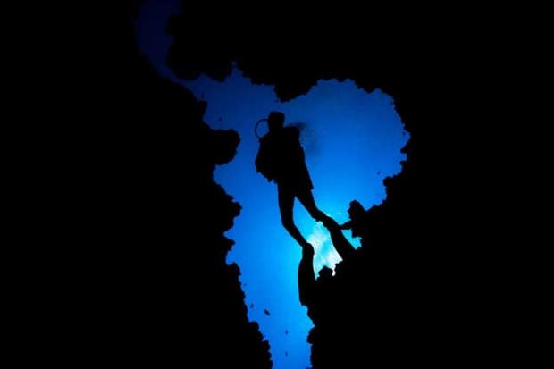 Điểm danh những nơi nguy hiểm nhất thế giới - Ảnh 11.