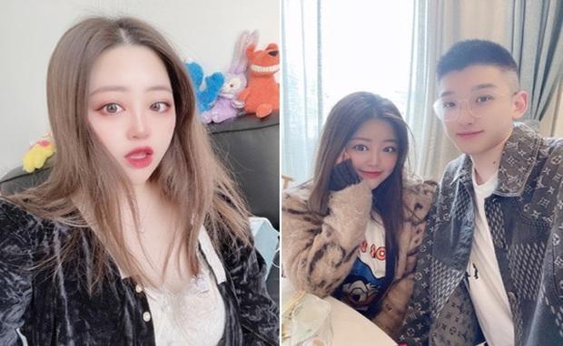 Cặp đôi đũa lệch nổi tiếng nhất Trung Quốc gây bão khắp nơi 2 năm trước giờ ra sao? Ngoại hình hiện tại của người vợ gây chú ý - Ảnh 5.