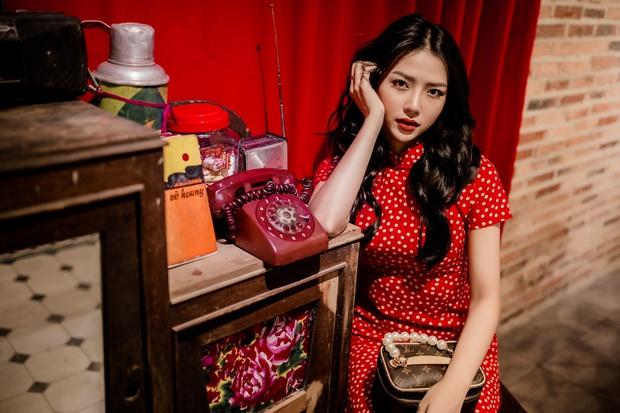 Vợ sắp cưới của Phan Mạnh Quỳnh từng đi thi The Face, nhan sắc không hề thua kém hot girl - Ảnh 5.
