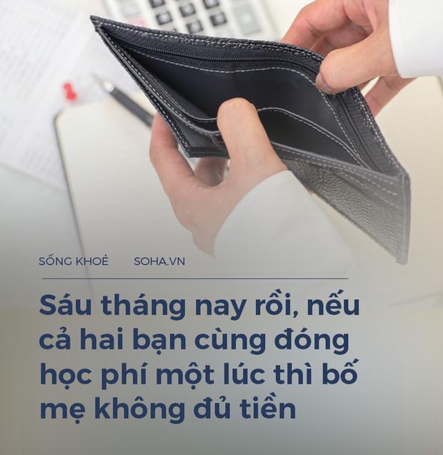 Một điều dưỡng 23 năm làm ở Bạch Mai: Giờ chúng tôi phải tranh nhau cả găng tay y tế, lương thì có lúc không đủ đóng học cho con - Ảnh 4.