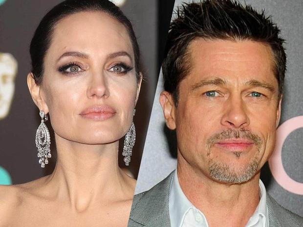 Xôn xao hình ảnh nam thần Hollywood Brad Pitt phải ngồi xe lăn, dáng vẻ tiều tụy, suy sụp - Ảnh 7.