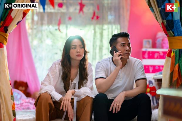 Xem Minh Hằng nhá hàng tạo hình trong phim mới: Đây là 1 trong những nàng công sở mặc đẹp nhất màn ảnh Việt chứ đâu! - Ảnh 6.