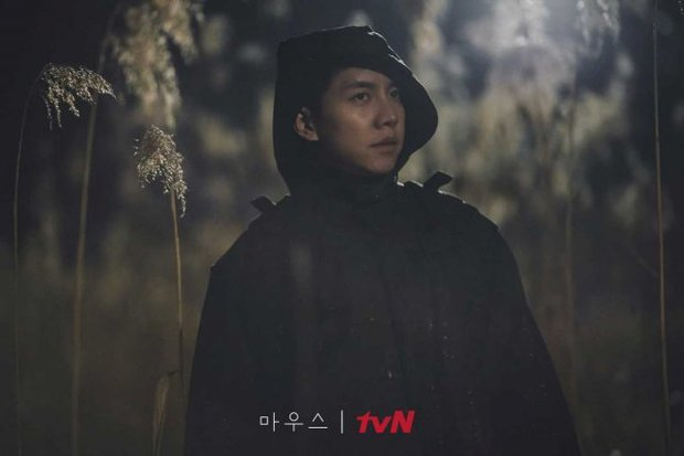 3 câu hỏi cần giải đáp trong nửa cuối của Mouse: Lee Seung Gi có giết hại cả người nhà? - Ảnh 2.