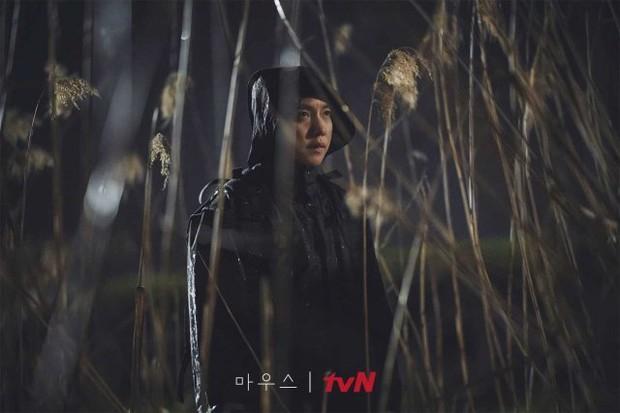 3 câu hỏi cần giải đáp trong nửa cuối của Mouse: Lee Seung Gi có giết hại cả người nhà? - Ảnh 3.