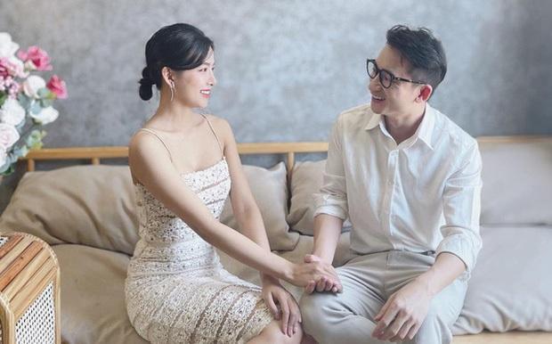 Vợ sắp cưới của Phan Mạnh Quỳnh từng đi thi The Face, nhan sắc không hề thua kém hot girl - Ảnh 6.