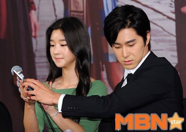 Chưa hết phốt: Nghi vấn Yunho (DBSK) là bạn trai tiếp theo bị Seo Ye Ji điều khiển, có thái độ lạ thay đổi 180 độ ở trường quay - Ảnh 5.