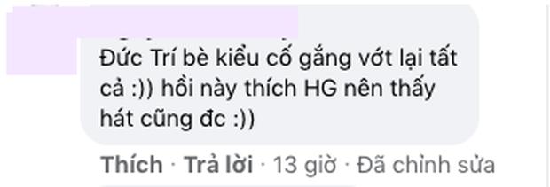 Mỹ Tâm từng nhận xét về Hương Giang: Khán giả sẽ buồn nếu bình chọn cho em - Ảnh 7.
