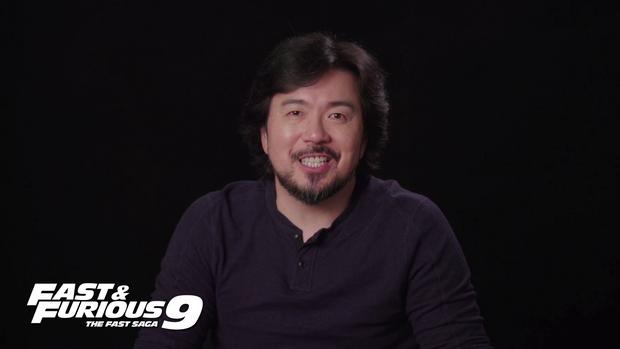 Phỏng vấn ĐỘC QUYỀN đạo diễn Fast & Furious 9: Rất muốn làm bộ phim này ở Việt Nam nhưng gặp một bài toán khó giải! - Ảnh 3.