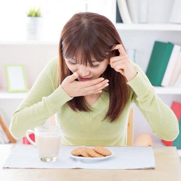 5 dấu hiệu về vị giác ngầm cảnh báo bệnh tật, đừng coi thường mà bỏ qua nếu muốn sống lâu - Ảnh 2.