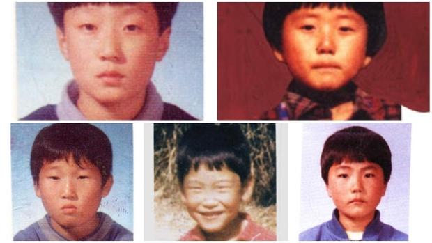 Những cậu bé ếch: 5 đứa trẻ mất tích trong rừng, 11 năm sau chỉ còn là bộ xương khô, vụ án bí ẩn khiến cảnh sát Hàn Quốc vò đầu bứt tóc - Ảnh 1.