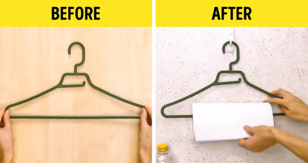 15 tips giúp bạn chả tốn xu nào nhưng vẫn khiến nhà cửa sạch, sang gấp nhiều lần - Ảnh 1.