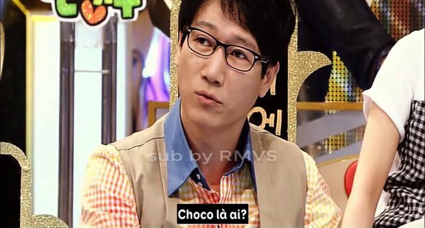 Bố già Ji Suk Jin suýt bị vợ ly hôn vì game online - Ảnh 1.