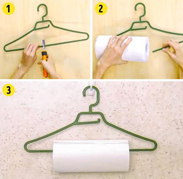 15 tips giúp bạn chả tốn xu nào nhưng vẫn khiến nhà cửa sạch, sang gấp nhiều lần - Ảnh 2.