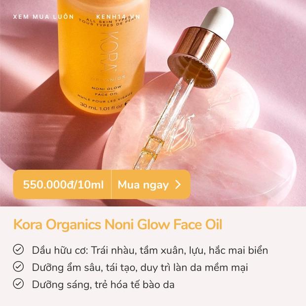 5 dầu dưỡng cho da đẹp mướt: Loại chống già đỉnh cao, loại trị mụn cực tốt - Ảnh 3.