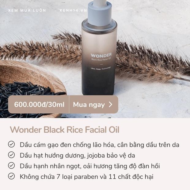5 dầu dưỡng cho da đẹp mướt: Loại chống già đỉnh cao, loại trị mụn cực tốt - Ảnh 4.