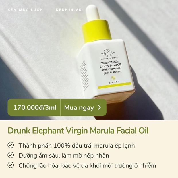 5 dầu dưỡng cho da đẹp mướt: Loại chống già đỉnh cao, loại trị mụn cực tốt - Ảnh 5.