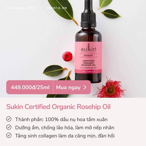 5 dầu dưỡng cho da đẹp mướt: Loại chống già đỉnh cao, loại trị mụn cực tốt - Ảnh 6.