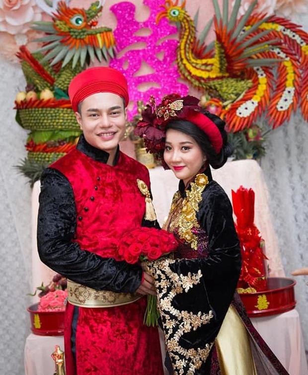 """Lê Dương Bảo Lâm """"bóc"""" nhan sắc dàn sao Vbiz dự đám cưới 4 năm trước: Lê Giang bốc lửa, Puka lột xác, chính chủ lại tự muối mặt"""" vì 1 điều - Ảnh 2."""