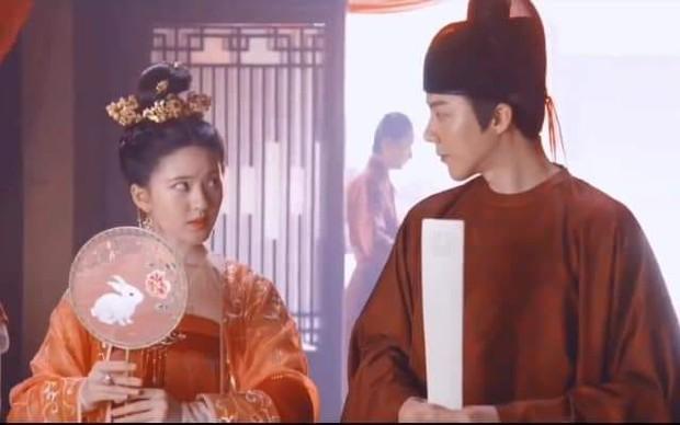 Lết lên 1 tỷ view sau 2 tuần, Trường Ca Hành tung đám cưới của Triệu Lộ Tư khiến dân tình sướng run người - Ảnh 1.