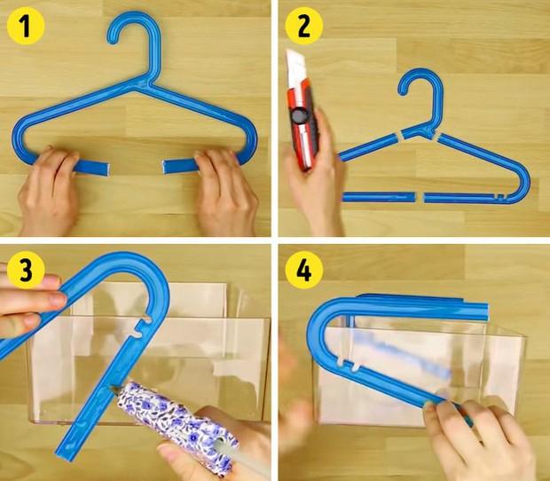 15 tips giúp bạn chả tốn xu nào nhưng vẫn khiến nhà cửa sạch, sang gấp nhiều lần - Ảnh 4.