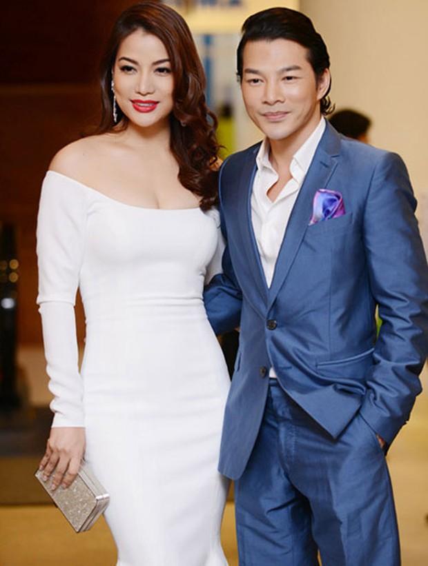 Trần Bảo Sơn lần đầu lên tiếng về chuyện có con gái thứ 2 sau 7 năm ly hôn Trương Ngọc Ánh - Ảnh 5.