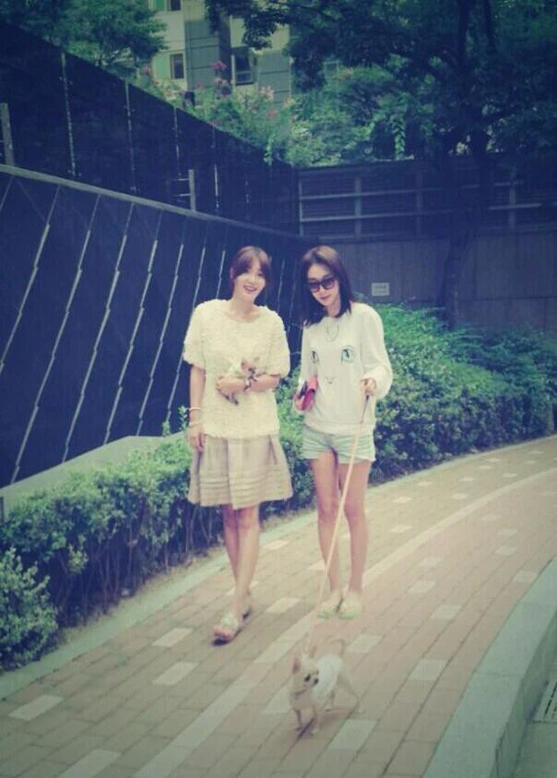 Mỹ nhân nói dối chấn động Kbiz: Bà cả Penthouse Lee Ji Ah lừa cả xứ Hàn, liên hoàn phốt của Seo Ye Ji chưa sốc bằng vụ cuối - Ảnh 25.