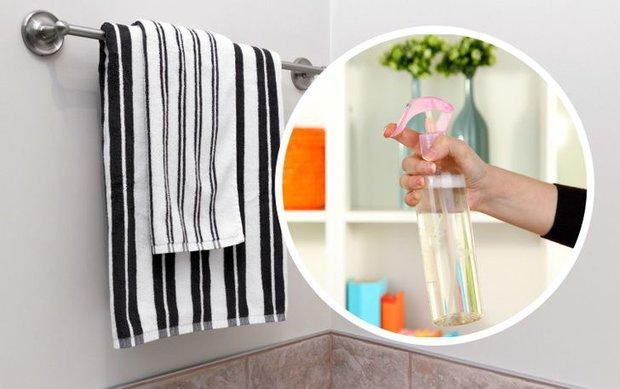 Người tinh tế luôn giữ toilet thơm tho, sạch sẽ với 8 tuyệt chiêu dưới đây - Ảnh 4.