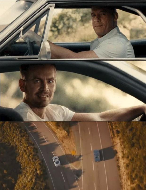 5 lần Fast & Furious trở thành huyền thoại, làm khán giả hú hồn rồi khóc cạn nước mắt - Ảnh 11.