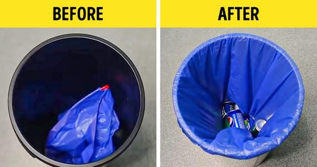 15 tips giúp bạn chả tốn xu nào nhưng vẫn khiến nhà cửa sạch, sang gấp nhiều lần - Ảnh 8.