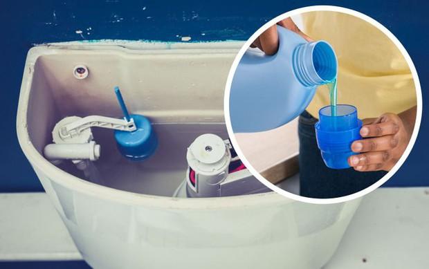 Người tinh tế luôn giữ toilet thơm tho, sạch sẽ với 8 tuyệt chiêu dưới đây - Ảnh 8.