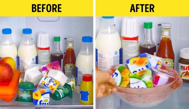 15 tips giúp bạn chả tốn xu nào nhưng vẫn khiến nhà cửa sạch, sang gấp nhiều lần - Ảnh 11.