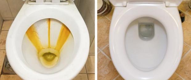 Người tinh tế luôn giữ toilet thơm tho, sạch sẽ với 8 tuyệt chiêu dưới đây - Ảnh 5.