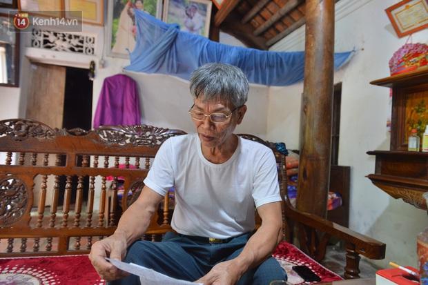 Vụ 2 vợ chồng mất tích bí ẩn ở Thanh Hóa: Người nhà nhận được bức thư đe dọa Tôi sẽ bóp cổ từng người một... - Ảnh 3.