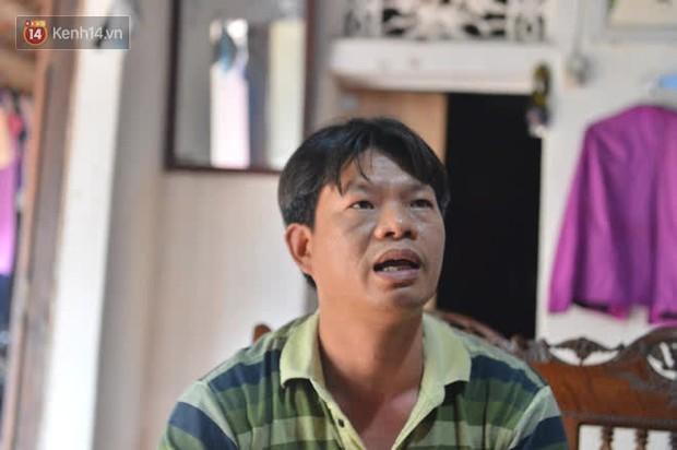 Vụ mất tích ly kỳ của 2 vợ chồng Thanh Hoá: Người vợ từng đốt quần áo trong vườn, rửa nhà lúc 12 giờ đêm dù mưa phùn gió bấc - Ảnh 1.