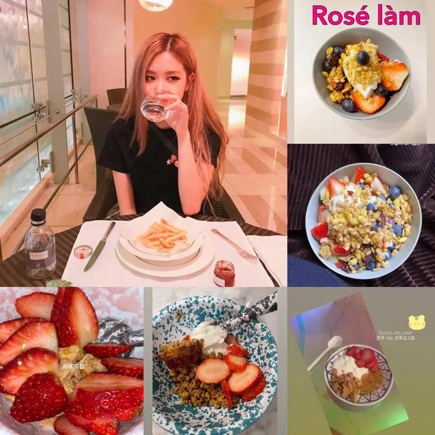 Bắt chước Rosé sắm bát thật xinh để bữa ăn nào cũng ngon lành nịnh mắt - Ảnh 2.