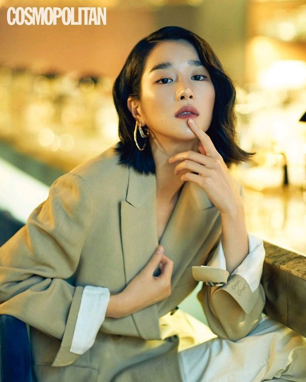 Bạn cũ ở Tây Ban Nha bóc phốt Seo Ye Ji: Thảo mai, nói xấu và còn lừa tiền trắng trợn của bạn, câu đe dọa chốt lại gây sốc - Ảnh 7.