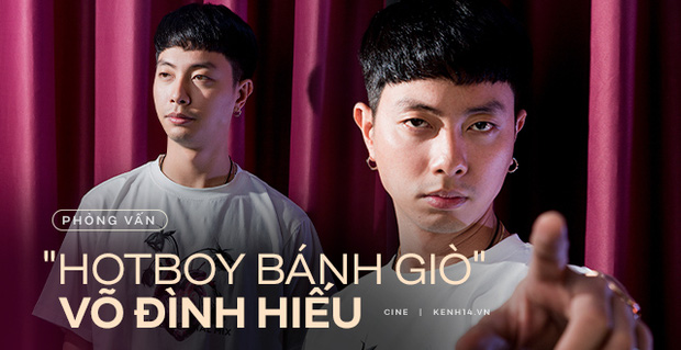 """""""Hotboy Bánh Giò"""" Võ Đình Hiếu trở lại trong Song Song: """"Ngày họp báo đứng dưới nhìn các anh chị chụp ảnh trên bục mà chạnh lòng"""" - Ảnh 1."""
