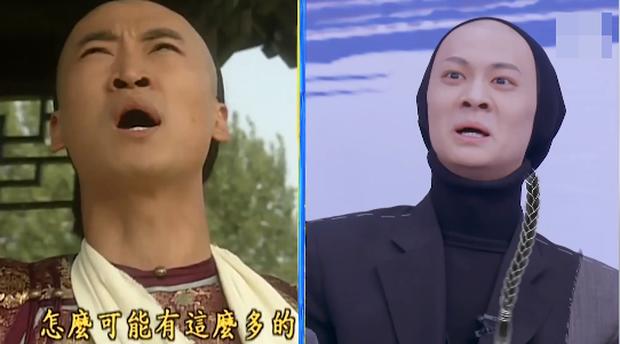 Fan Việt cười đủ kiểu vì phiên bản tấu hài của Hoàn Châu Cách Cách tại Thanh Xuân Có Bạn 3 - Ảnh 1.
