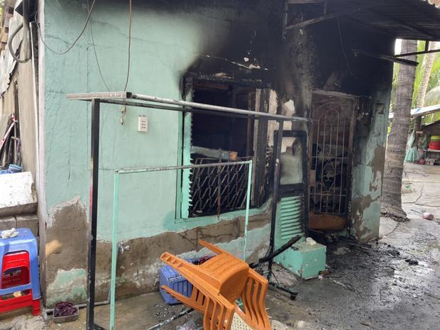 Nguyên nhân ban đầu vụ cháy thương tâm khiến 6 người tử vong ở Sài Gòn - Ảnh 1.