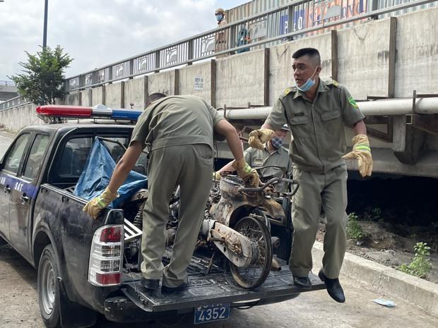 Nguyên nhân ban đầu vụ cháy thương tâm khiến 6 người tử vong ở Sài Gòn - Ảnh 4.