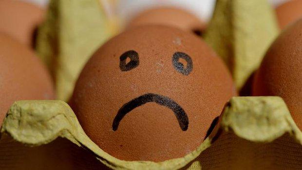 Thực hiện thử thách ăn 50 quả trứng để lấy 800 nghìn đồng, người đàn ông ăn đến quả 42 thì tử vong - Ảnh 1.