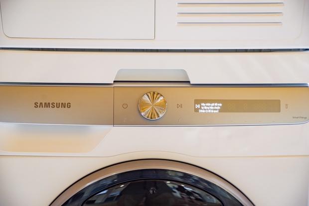 Máy giặt có trí tuệ nhân tạo thì sẽ như thế nào? Đây là ví dụ - Ảnh 6.