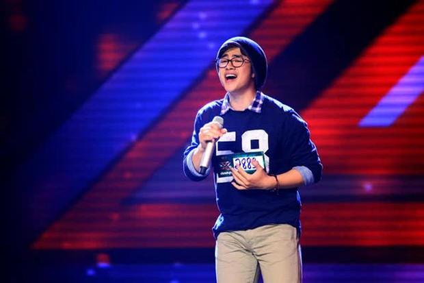 3 thí sinh từng tạo drama khét lẹt ở X-Factor phiên bản Việt giờ ra sao? - Ảnh 7.