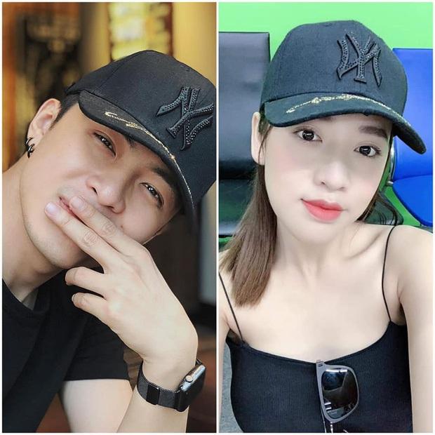 Puka và Gin Tuấn Kiệt bị soi hint hẹn hò: Nàng đăng ảnh ăn tối đơn côi nhưng chàng lộ luôn bằng chứng rõ ràng - Ảnh 7.