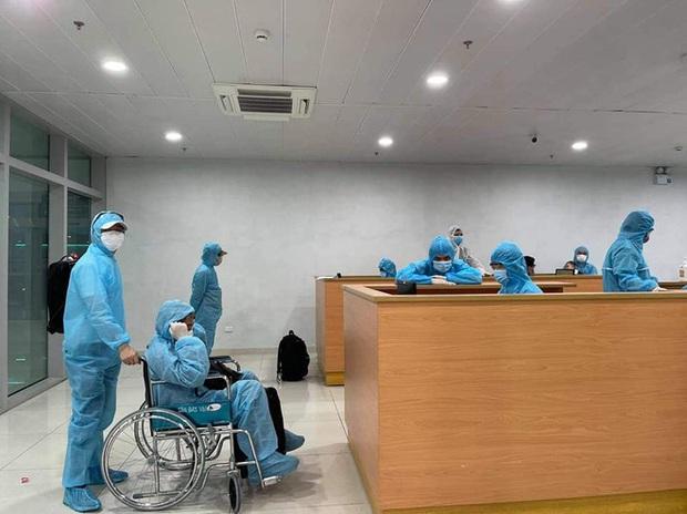 Nghệ An: 2 người trở về từ Nhật Bản nhiễm Covid-19 - Ảnh 2.