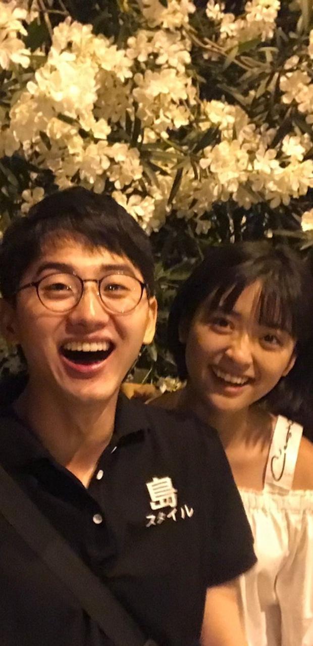 HOT: Thẩm Nguyệt (Vườn Sao Băng) lộ ảnh hẹn hò siêu cute tựa ngôn tình, thuyền Thiên - Nguyệt chính thức chìm vì nam phụ - Ảnh 10.