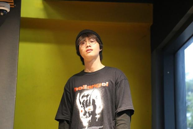 Danh hiệu rapper mê game nhất gọi tên Low G, ra nhạc về Liên Quân đều như vắt tranh khiến cả cộng đồng mê mẩn - Ảnh 1.